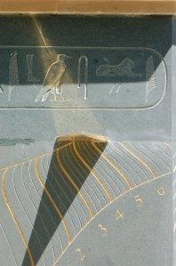 Slate Panel of Obelisk